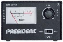 TOS - 1 VRAC / SWR Meter